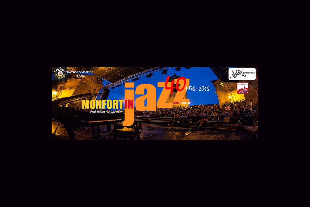 Monfort In Jazz